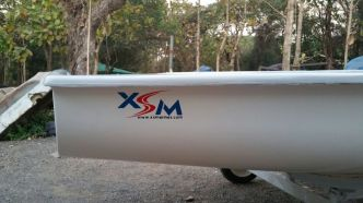 Indian Boat Builder XS Marines Rolls Out Fleet Of Int. 420s 2