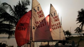 Indian Boat Builder XS Marines Rolls Out Fleet Of Int. 420s 6