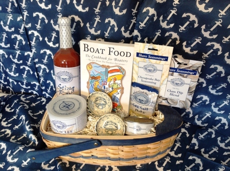 Nautical Gift Ideas 6