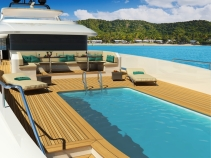 The Caribbean Monito - A New Take On Superyacht Life Below 500 GT 2