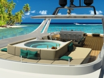 The Caribbean Monito - A New Take On Superyacht Life Below 500 GT 3