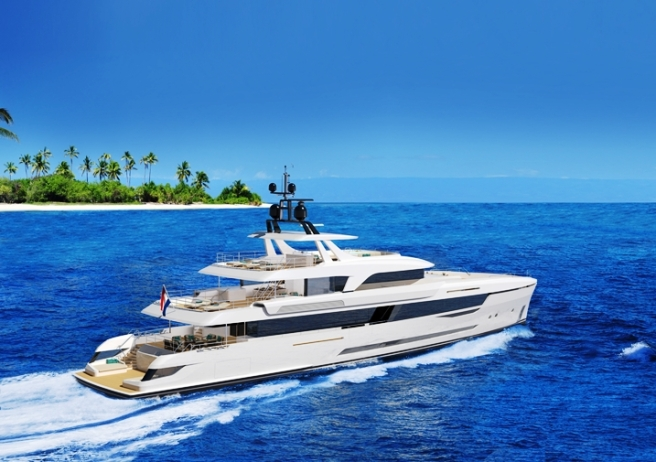 The Caribbean Monito - A New Take On Superyacht Life Below 500 GT 4