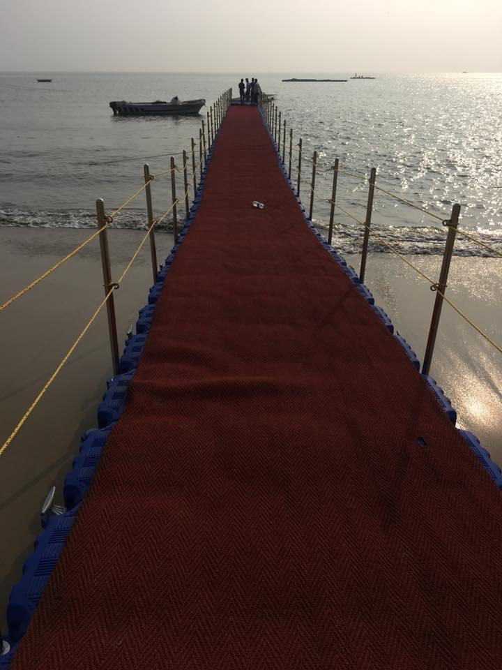 Seaplane Trials Off Mumbai Coast Completes Phase II – India Yacht Page
